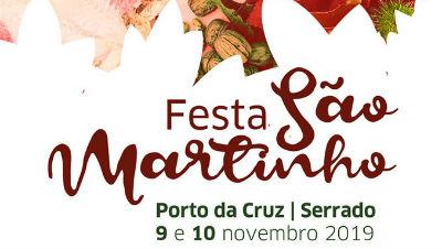 Festa de São Martinho | Porto da Cruz