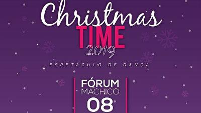 Christmas Time 2019 | Fórum Machico