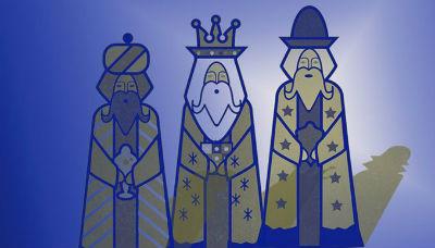 Cantar dos Reis em Machico