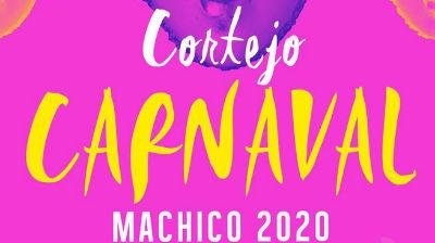 Carnaval em Machico | cortejo dia 23 de fevereiro